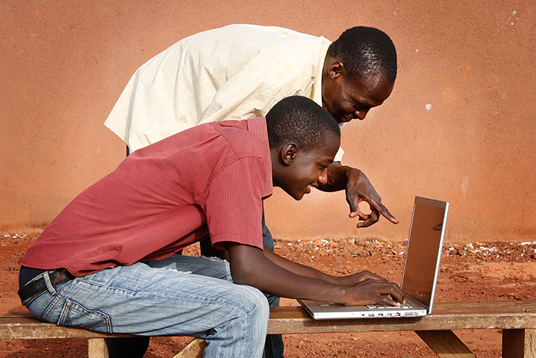 What Would a True Digital Renaissance in Africa Look Like?