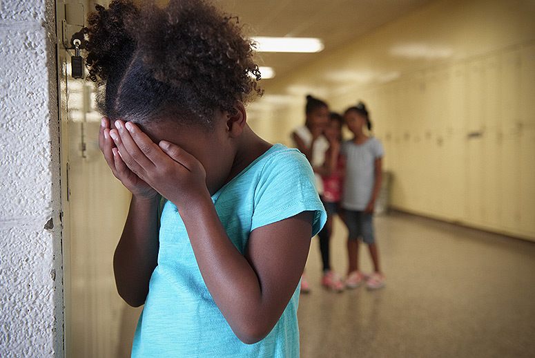Students Are Most Likely to Be Bullied If They Live in These States