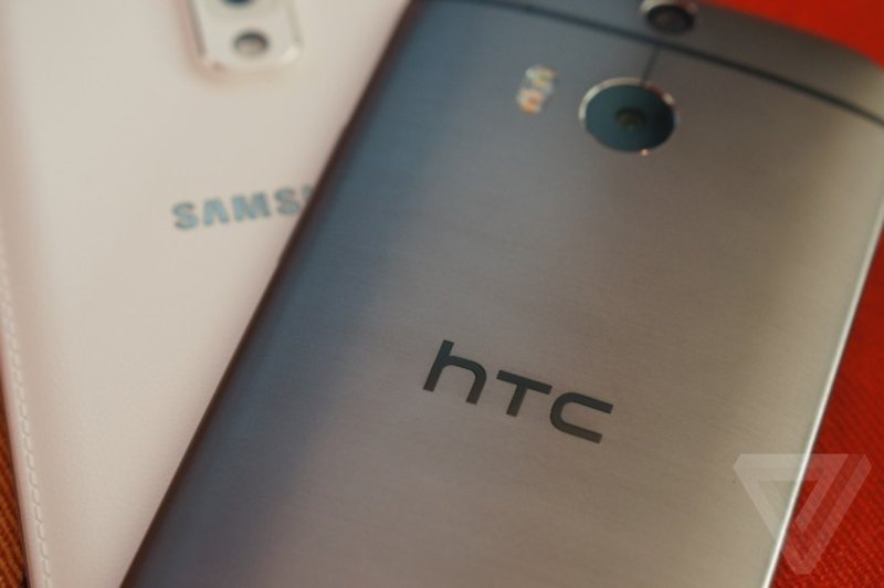 HTC reportedly hires Samsung exec who made Galaxy the 'next big thing'