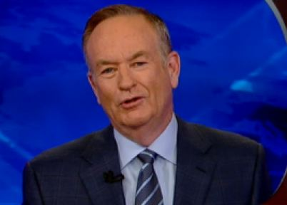 bill o'reilly takes on war on christmas