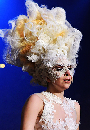 Lady Gaga to Intern for Designer Behind Princess Beatrice's Crazy Hat!