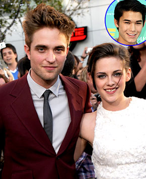 Costar: Kristen Stewart, Rob Pattinson&#39;s Wedding Scene &quot;Really Touching&quot;