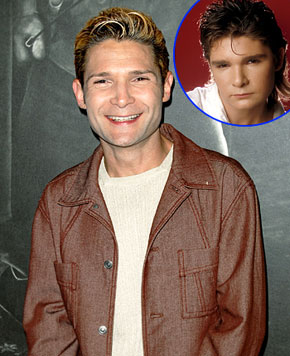 Corey Feldman: Pedophilia Is Biggest Problem in Hollywood