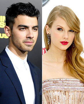 Joe Jonas: I Didn&#39;t Write a Song About Dumping Taylor Swift