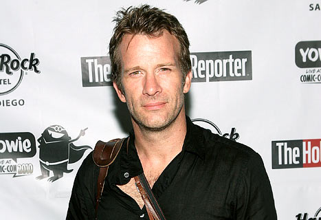 Hung Star Thomas Jane: I Was a Homeless Gay Hooker