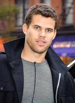Kim Kardashian Divorce: Where Is Kris Humphries?