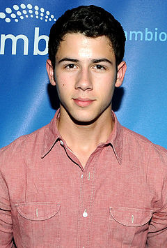Nick Jonas Playing a Deadbeat Dad on Last Man Standing