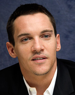 Jonathan Rhys-Meyers Fined for Threatening to Kill French Policemen