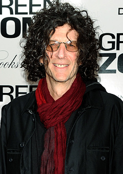 Howard Stern Signs on to America&#39;s Got Talent!