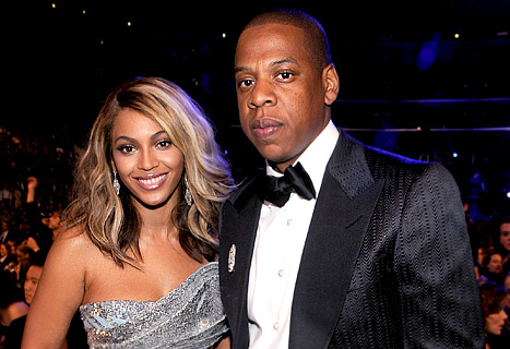 Beyonce, Jay-Z's Daughter Blue Ivy Carter Makes Billboard Chart History