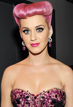 Katy Perry Set for First Big Night Out in U.S. Since Split
