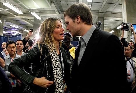 Gisele Bundchen Slams Tom Brady's Teammates: Was She Out of Line?