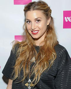 Whitney Port to Join Britain & Ireland's Next Top Model Judges Panel