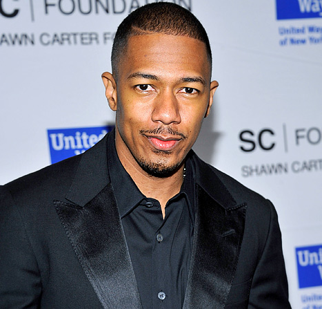 Nick Cannon Quits Radio Show &quot;Under Doctor&#39;s Orders&quot;