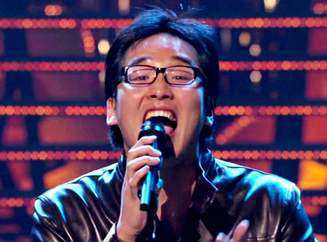 American Idol's Heejun Han: 5 Things You Don't Know About the Top 24 Singer