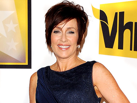 The Middle&#39;s Patricia Heaton Apologizes for Twitter Rant Over Georgetown Law Student