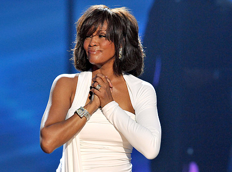 Whitney Houston&#39;s Sister-in-Law Blames Love Life for Death