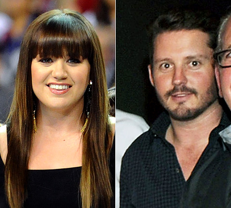 Kelly Clarkson Dating Reba McEntire's Stepson!