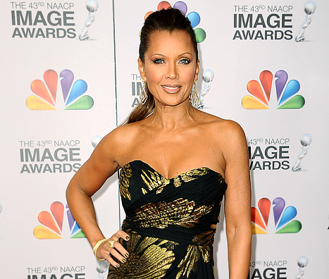 Vanessa Williams: I Had an Abortion in My Teens