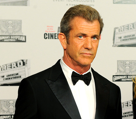 Mel Gibson's Expletive-Ridden Rant Tape Released
