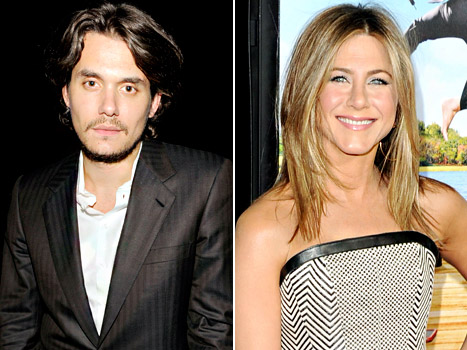 "John Mayer's Song ""Shadow Days"" Is ""Farewell Letter"" to Jennifer Aniston"