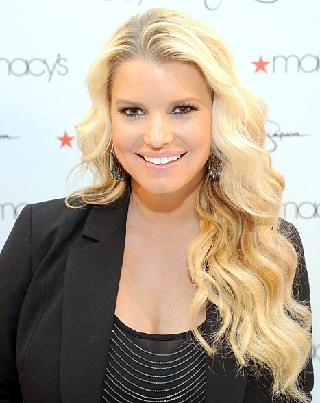 Jessica Simpson's Weight Loss Plan?