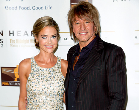"Richie Sambora: Denise Richards' Adoption ""Made Me Fall in Love With Her More"""