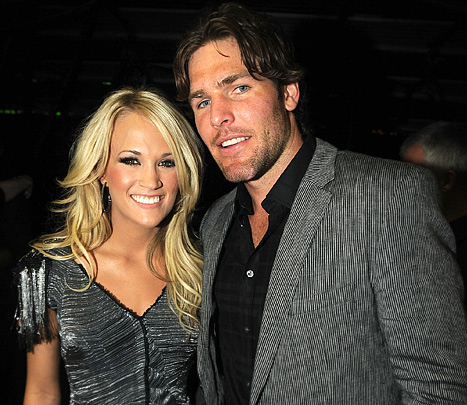 "Carrie Underwood on Marriage: ""Time Apart Is Important"""