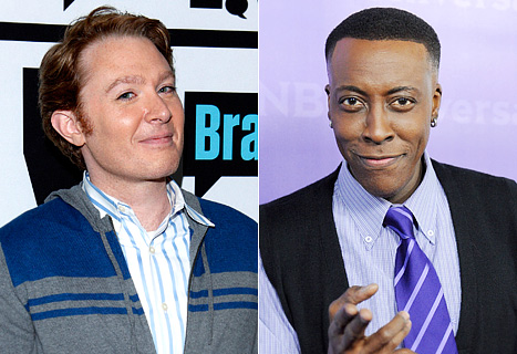 Arsenio Hall Steals the Spotlight Away from Clay Aiken on 'Celebrity Apprentice' Finale