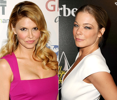 Brandi Glanville on Leann Rimes: &quot;I Thought I Was Going to Kill Her&quot;