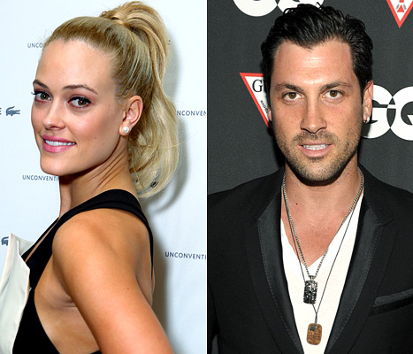 max dwts dating Browse, search and watch maksim chmerkovskiy videos and more at abcnewscom.