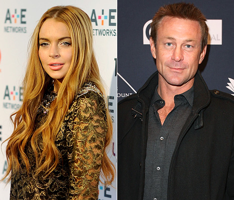 Grant Bowler Cast as Richard Burton in Lindsay Lohan Elizabeth Taylor Film