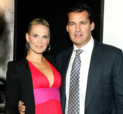 Molly Sims &quot;Could Not Be Happier&quot; Over Son&#39;s Birth