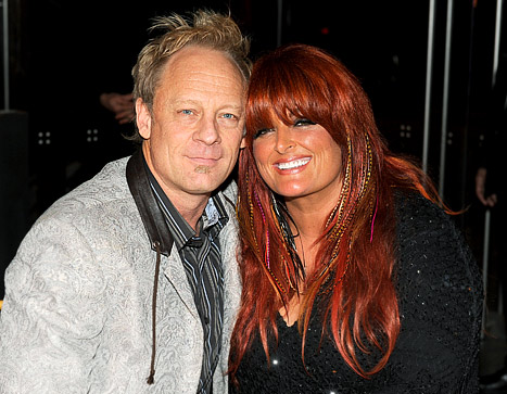 Five Things You Don&#39;t Know About Wynonna Judd&#39;s New Hubby, Cactus Moser