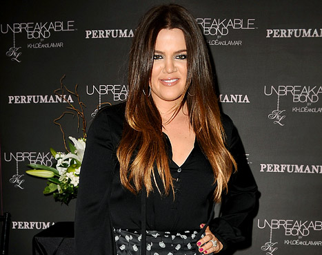 Khloe Kardashian Turns 28!