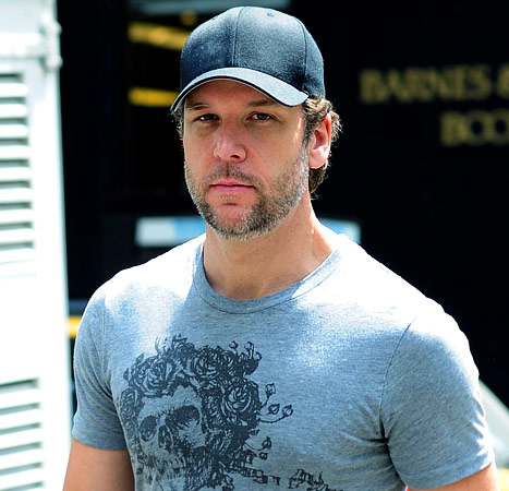 Dane Cook Jokes About Colorado Movie Theater Massacre