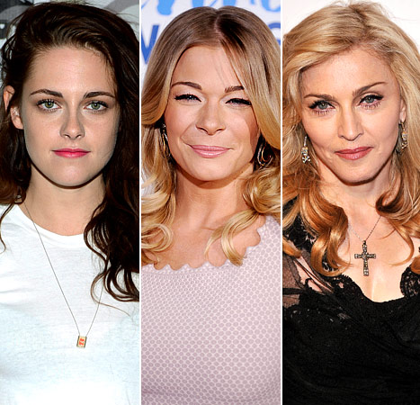 Kristen Stewart Scandal: Other Famous Women Who&#39;ve Cheated