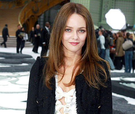 Vanessa Paradis Hints at Johnny Depp Split Two Days Before Announcement
