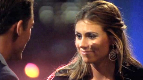 'Bachelor Pad' Week 5 Recap: A Last-Minute Twist Leads to a Shocking Upset