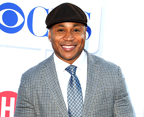 LL Cool J Takes Down Burglar in His Own Home