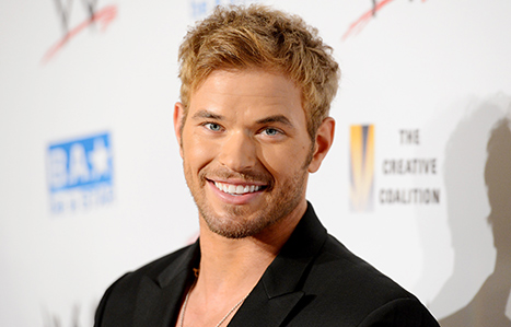 Kellan Lutz on Twilight Phenomenon: We &quot;Didn&#39;t Know What We Were Getting Into&quot;
