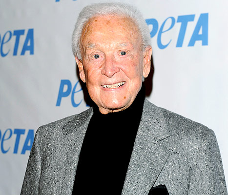 Bob Barker &quot;Fine&quot; With Exclusion from Price Is Right 40th Anniversary Special