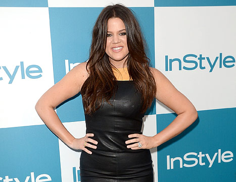 "Simon Cowell: Khloe Kardashian Could ""Definitely"" Host X Factor"