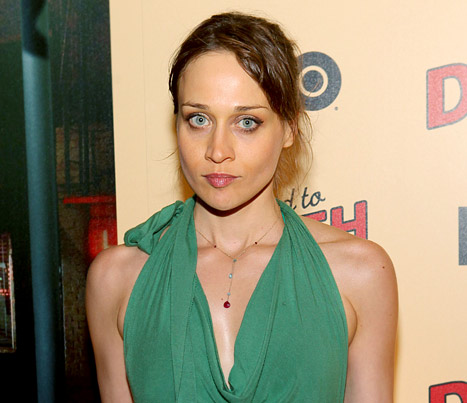 Fiona Apple Arrested for Drug Possession: Report
