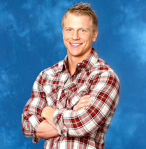 It&#39;s Official: Sean Lowe Is the New Bachelor