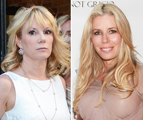 "Ramona Singer on Aviva Drescher: ""Who Speaks With Such Vile Words?"""