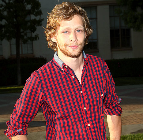 Johnny Lewis Dies, Suspected of Murder: Hollywood Pals React