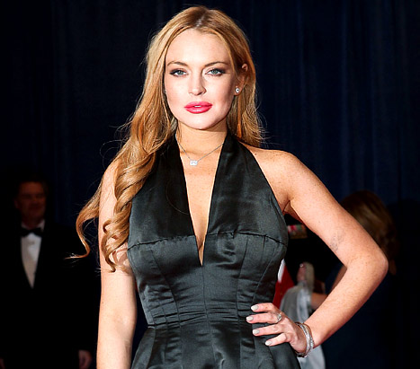 Lindsay Lohan Assault Case: Charges Dropped Against Her Attacker