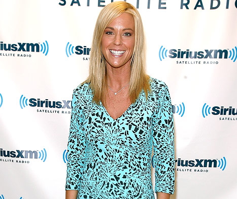 Kate Gosselin on Being Fired from Coupon Cabin: &quot;No Worries!&quot;