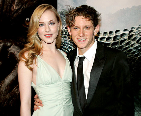 Newlywed Evan Rachel Wood: I'm Still Bisexual